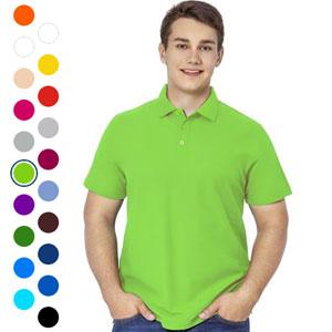 Рубашка поло мужская 04 Stan Premier под нанесение логотипа